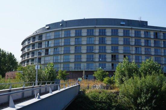 Hamburg Hotel The Rilano
