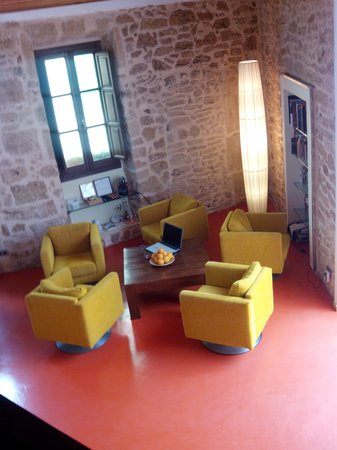 Hotel Cas Ferrer Nou Hotelet: entrada