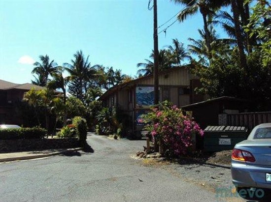 Maui Sugar Beach Inn : Hostel