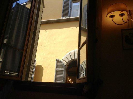 Burchianti: Вид из окна