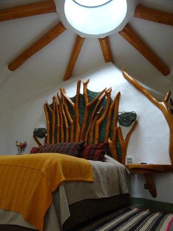 Cascada de las Animas: Cascada Lodge