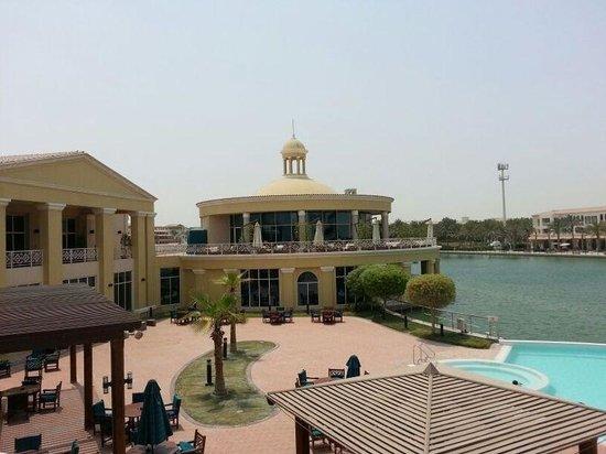 Courtyard Dubai, Green Community: Nice