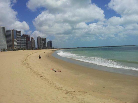 Ibis Fortaleza : Praia da Iracema, Fortaleza Ceará