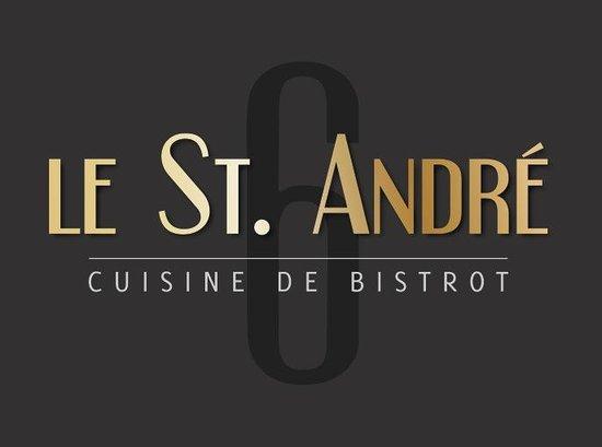 Bistrot Saint Andre Angouleme Ulasan Restoran Tripadvisor