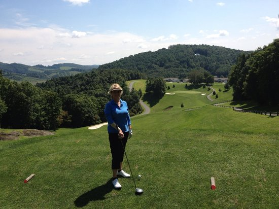 Mountain Aire Golf Club