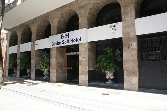 Belem Soft Hotel : Belém Soft Hotel