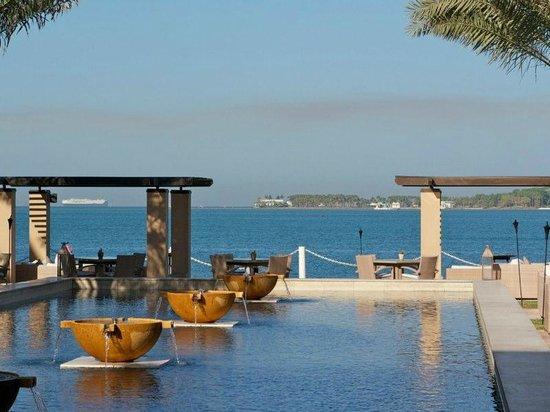 Park Hyatt Jeddah - Marina, Club & Spa: Park Hyatt Jeddah facing Red Sea