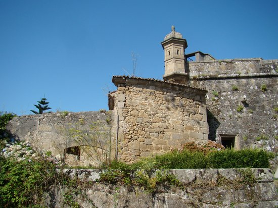 Castle of San Felipe