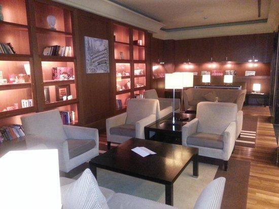 Hotel Mondial am Dom Cologne MGallery by Sofitel: Lobby