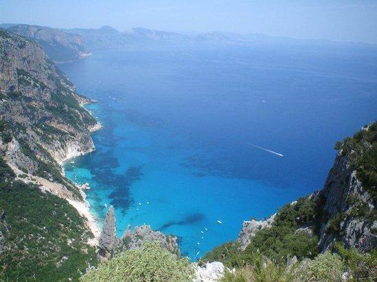 Sardegna-Ambiente Escursioni Day Hikes