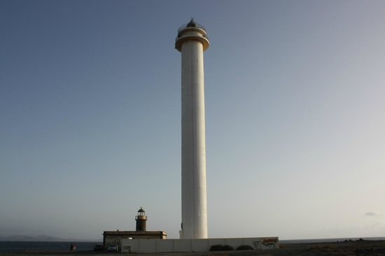 Faro de Pechiguera