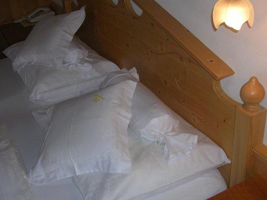 Alpenhotel Plaza: il confort