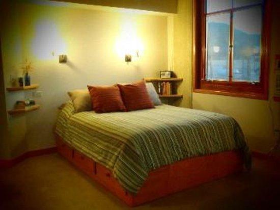Montesino Ranch Studios: Studio Bed