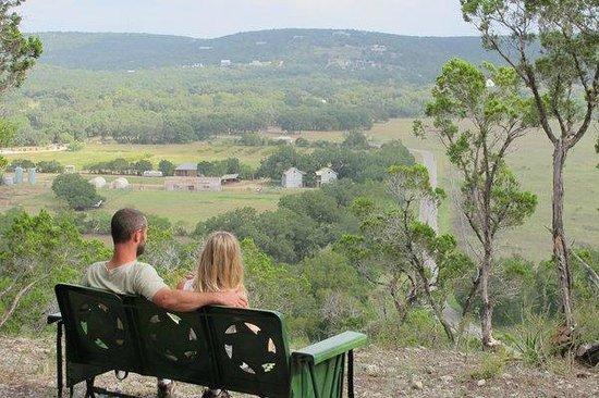 Montesino Ranch Studios : Relax and unwind