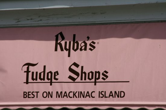 ‪Ryba's Fudge Shops‬