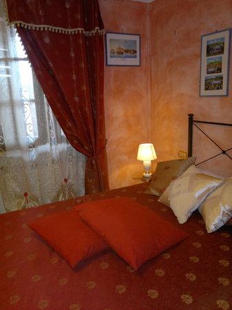 Villa Randelli : camera