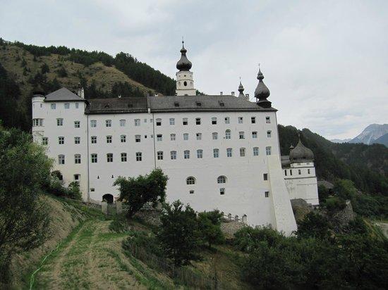 Abbazia di Marienberg