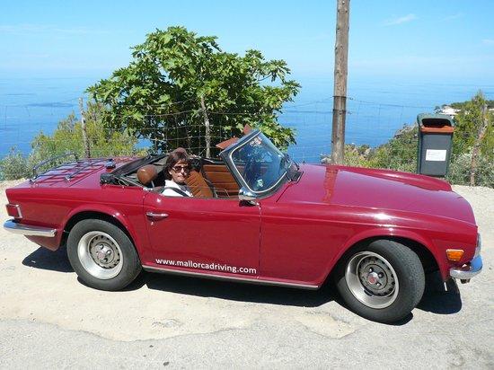 Mallorca Driving - Tour: Deia