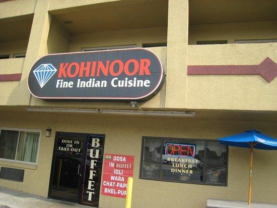 Kohinoor Fine Indian Cuisine Niagara Falls Restaurant Reviews Phone Number Photos Tripadvisor