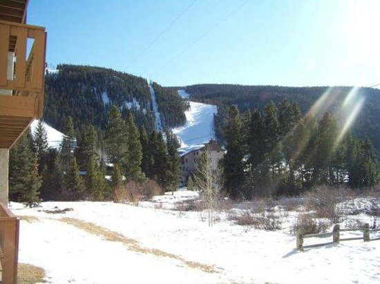 Snowdance Condominiums at Keystone: View