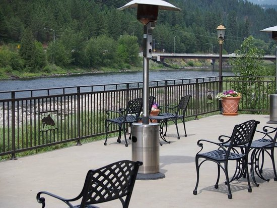 BEST WESTERN PLUS Lodge at River's Edge : Best Western Lodge at River's Edge