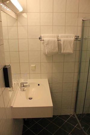 Thon Hotel Otta: Besser als erwartet