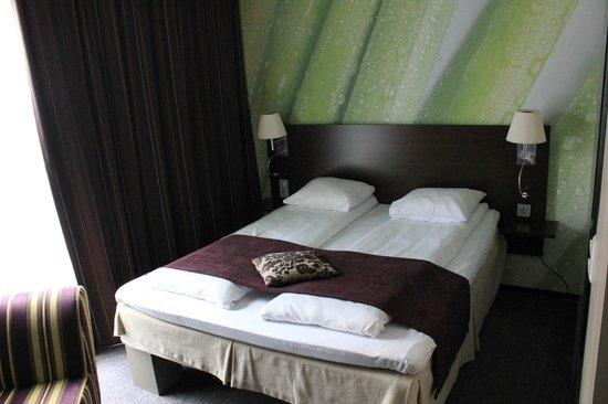 Comfort Hotel Trondheim: Perfektes Stadthotel