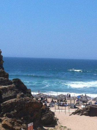 Karma Surf Retreat Lisbon: Stranden
