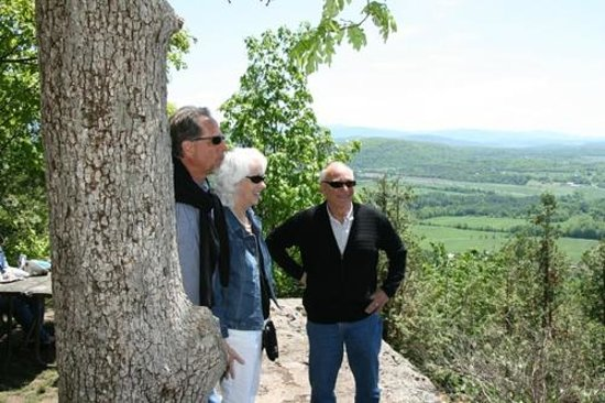 Country Driving Tours of Vermont: Mt. Philo