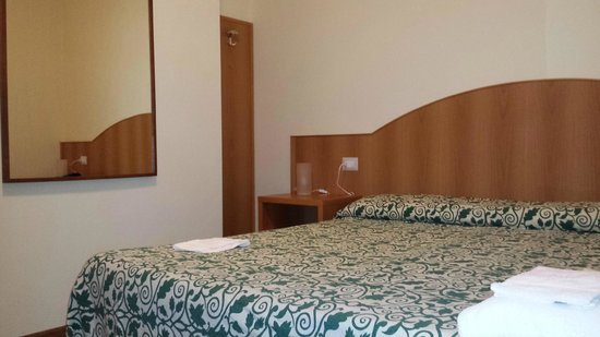 hotel palladio camera