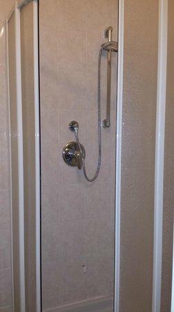 hotel palladio - doccia