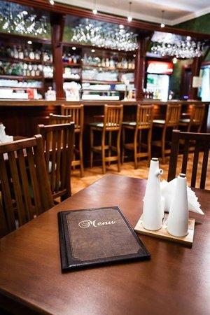Restauracja Staromiejska