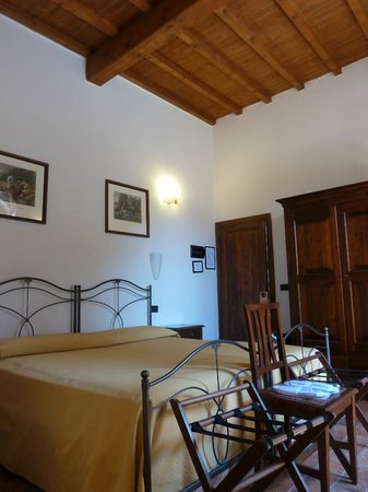 Residenza Il Villino B&B: Lots of character