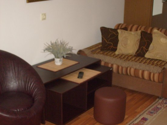 Apartments Bovan: 4 bed apartment
