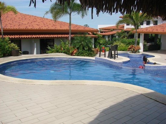 Hotel Cocle: Piscina