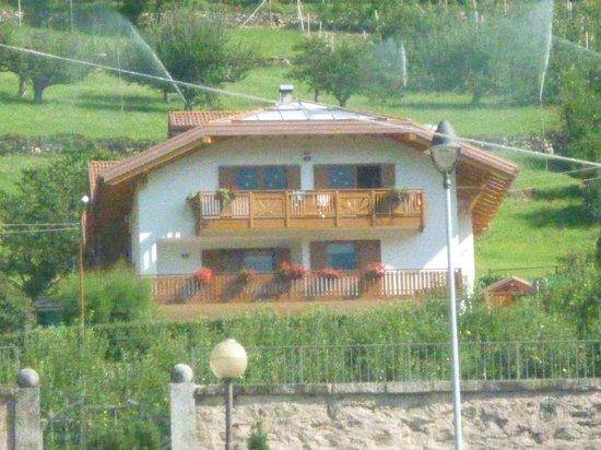 Cascate del Saènt - Picture of B&B Casa dei Ricci, Male - TripAdvisor