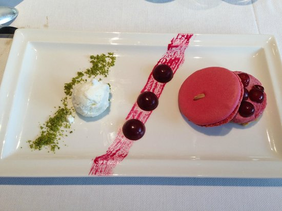 Hotel Burdigala Bordeaux - MGallery Collection : Dessert