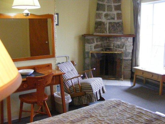 Hotel Motel Bon Accueil: chambre 2