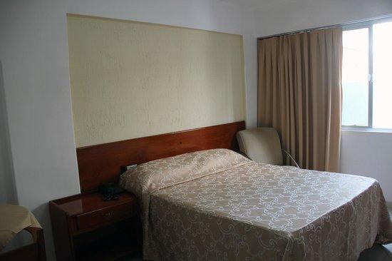 Hotel Manaos: Quarto Duplo Casal