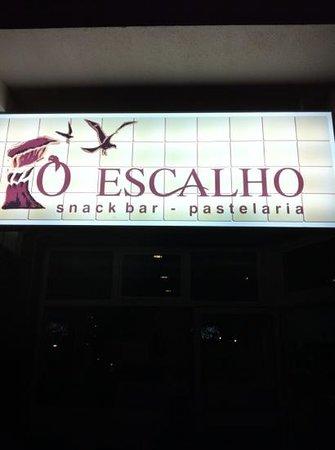 O'Escalho