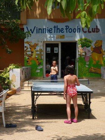 Hotel Vendome El Ksar Resort & Thalasso : Il Baby Club