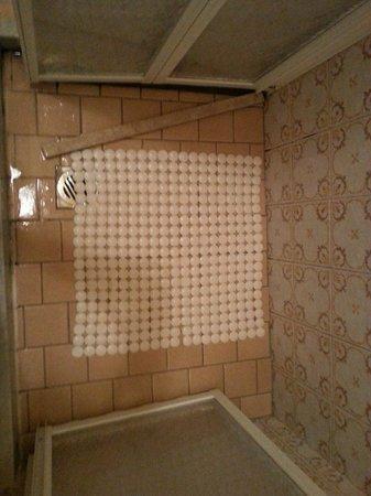 Hotel Corallo garni : bagno