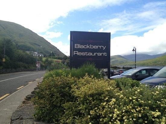 Blackberry Cafe: Blackberry Restaurant