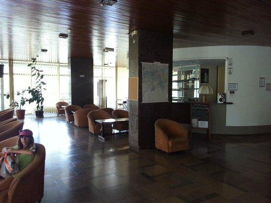 Hotel Panorama Krynica : Bar