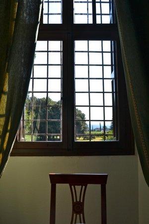 Relais Villa Sagramoso Sacchetti: Breakfast View
