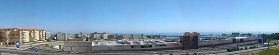 B&B Tra Storia&Mare: Panorama