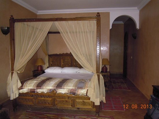 Dar Ilham : suite