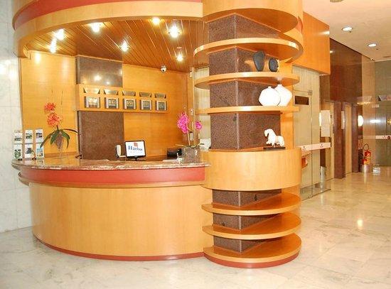 ハーバーレゲンテスイーツホテル