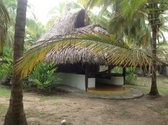 Casalina Ecolodge: una delle stanze matrimoniali