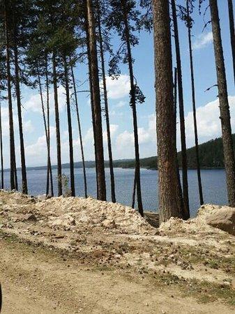 Seben Lake